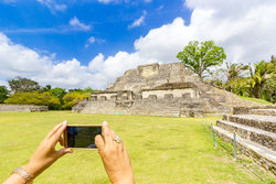 5 Awesome Photos of Altun Ha