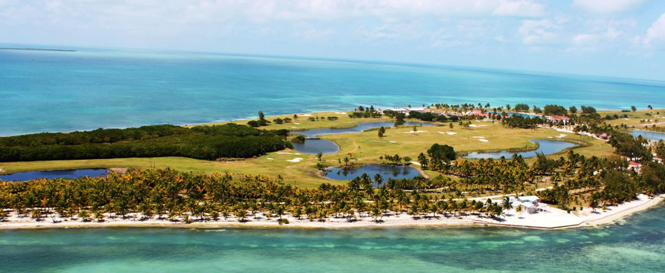 Belize City flights to private islands, Kanantik, Tower Hill, Caye Chapel