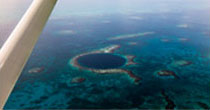 Belize Great Blue Hole Tour
