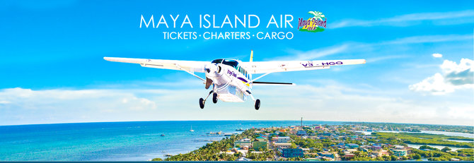 Belize Airlines Flights About Us Maya Island Air